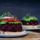 Vegan Burger Future Food